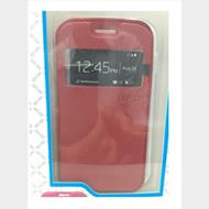 Samsung ACE 3 leather case $18